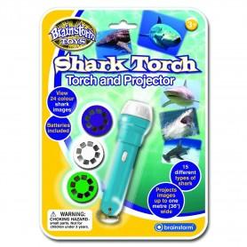 Proiector rechini Brainstorm Toys E2031 Initiala