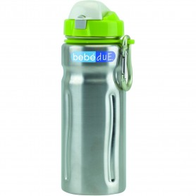 Recipient lichide 500 ml BebeduE 80129 Gri