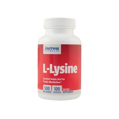 L-LYSINE 100CPS