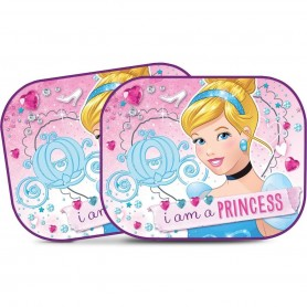 Set 2 parasolare Princess Disney Eurasia 28207 Initiala