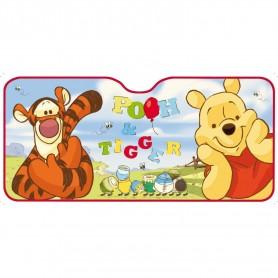 Parasolar pentru parbriz Winnie the Pooh Disney Eurasia 26022 Initiala
