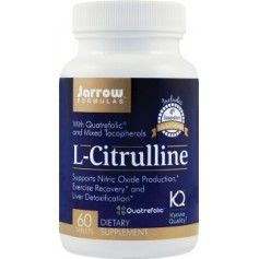 L-CITRULLINE 60CPR