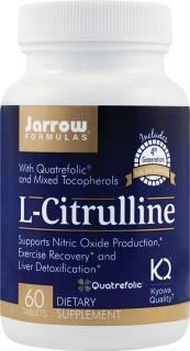 l-citrulline 1000mg 60cpr