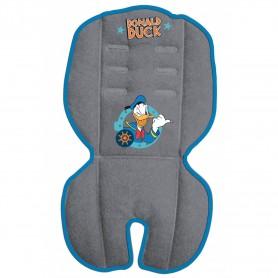 Perna pentru carucior si scaun auto Donald Disney Eurasia 31413 Initiala