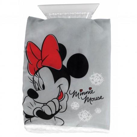 Racleta cu manusa Minnie Disney Eurasia 25081 Initiala