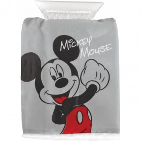 Racleta cu manusa Mickey Disney Eurasia 25082 Initiala