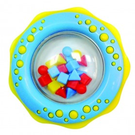 Zornaitoare Fun Rattle Forme Halilit MP4700F Initiala