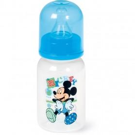 Biberon 120 ml Mickey  Lulabi 8088612 Albastru