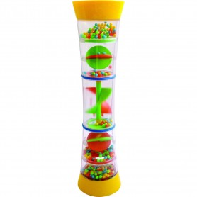 Zornaitoare Twirly whirly  Rainbomaker Halilit MP300 Initiala