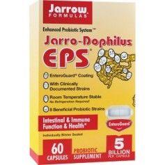 JARRO -DOPHILUS +EPS 60CPS