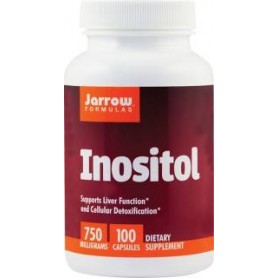 INOSITOL 750MG 100CPS