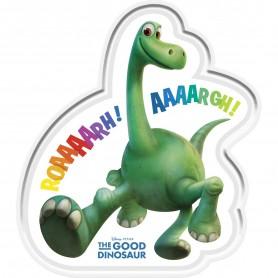 Farfurie melamina Bunul Dinozaur Lulabi 8140000 Initiala