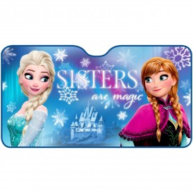Parasolar pentru parbriz Frozen Disney Eurasia 26064 Initiala