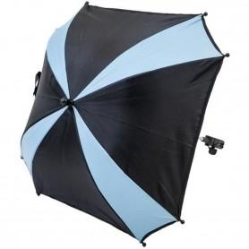 Umbrela carucior Altabebe AL7003 Negru/Albastru