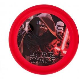 Farfurie plastic Star Wars Lulabi 8340501 Initiala