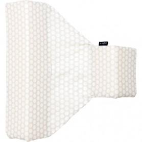 Suport de dormit Bumbac Plus Womar Zaffiro AN-OT-ZF01 Gri Deschis