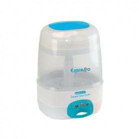 Sterilizator electric cu aburi 6 biberoane Espresso BebeduE BD80101 Initiala