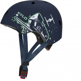 Casca de protectie Skate Star Wars Stormtrooper Seven SV9021 Initiala