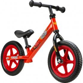 Bicicleta fara pedale 12 Cars Seven SV9900 Initiala