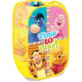 Cos depozitare Winnie the Pooh Seven SV9526 Initiala