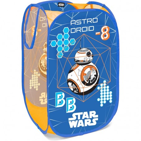 Cos depozitare Star Wars Seven SV9527 Initiala