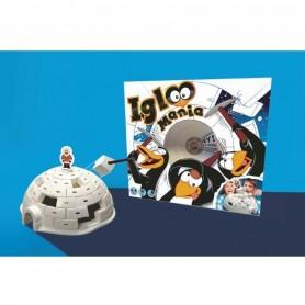 Igloo Mania Brainstorm Toys J9004 Initiala