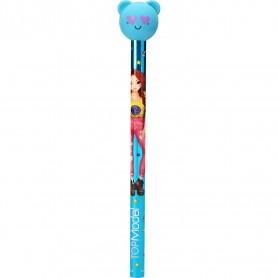 Top Model Creion cu radiera Depesche PT6433 Albastru