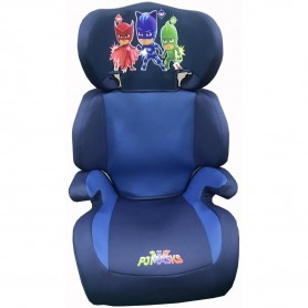 Scaun auto PJ Mask   15 - 36 kg Disney Eurasia 26106 Albastru