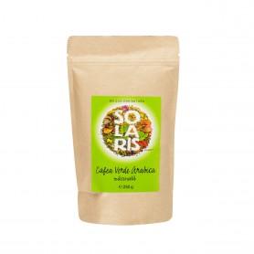 Cafea Verde Arabica Macinata, 250g Solaris