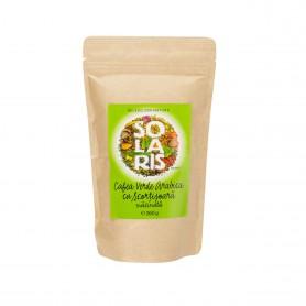 Cafea Verde Arabica cu Scortisoara Macinata, 260g Solaris