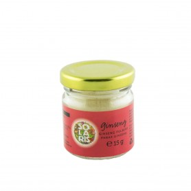 Ginseng Pulbere, 15g Solaris