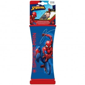 Protectie centura de siguranta Spiderman Disney Eurasia 25456 Albastru