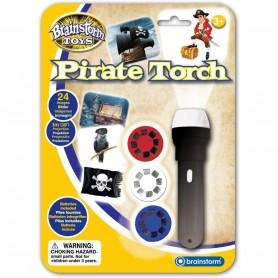 Proiector pirati Brainstorm Toys E2058 Initiala