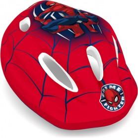 Casca de protectie Spiderman Seven SV9057 Initiala
