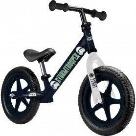 Bicicleta fara pedale 12 Star Wars Stormtrooper Seven SV9912 Initiala