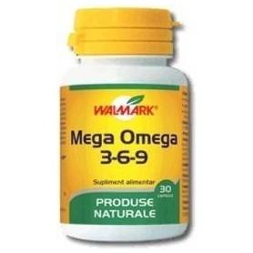 OMEGA 3-6-9 CAPSULE
