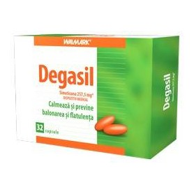 DEGASIL 32CPS WALMARK