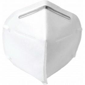 Masca protectie N95 KN95 FFP2  OEM DV6039 Alb
