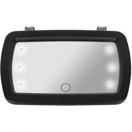 Oglinda auto retrovizoare cu LED Iso Trade MY3332 Initiala