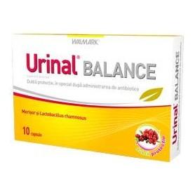 URINAL BALANCE 10CPS WALMARK