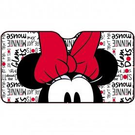Parasolar pentru parbriz Minnie Retro 130x70 cm Disney CZ10255 Initiala