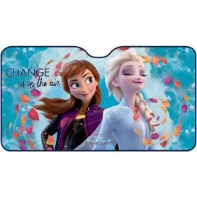 Parasolar pentru parbriz Frozen 130x70 cm Disney CZ10256 Initiala