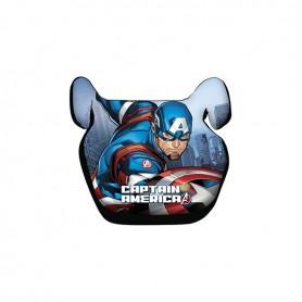 Inaltator Auto Avengers Captain America Disney CZ10275 Initiala