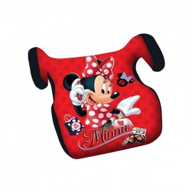 Inaltator Auto  Minnie Disney CZ10278 Initiala