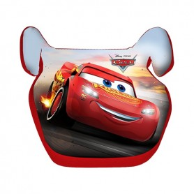Inaltator Auto Cars Disney CZ10277 Initiala