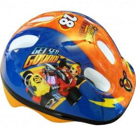 Casca de protectie Baby Mickey XS 44-50 cm Disney MD2208041 Initiala