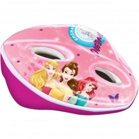 Casca de protectie Princess 52-56 cm Disney MD2208061 Initiala