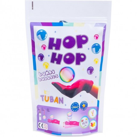 Baloane de sapun Hop Hop Tuban TU3621 Initiala