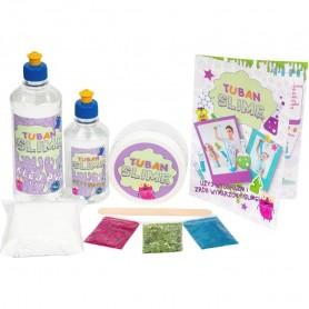 Set Creativ Slime Pro Tuban TU3065 Initiala