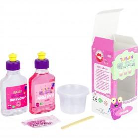 Slime Set DIY – Cookie Tuban TU3137 Initiala